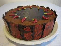 Chilli dort uvod Vítáme Vás