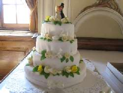 Svatebni dort uvod Vítáme Vás