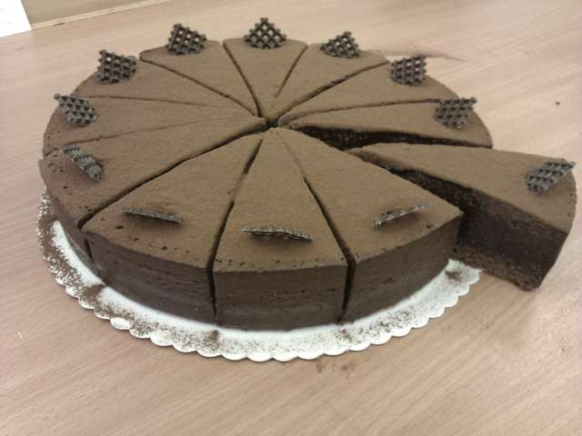 boston Klasické dorty