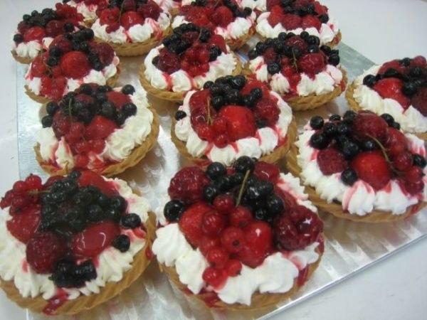 cupcakes4 Klasické dorty