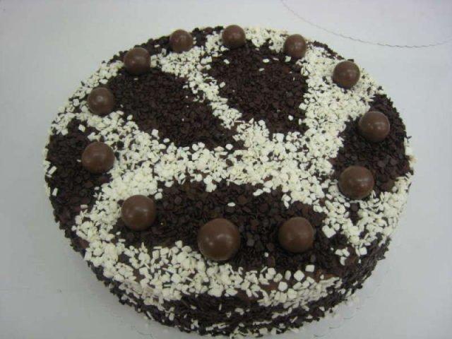 dalmatin Klasické dorty