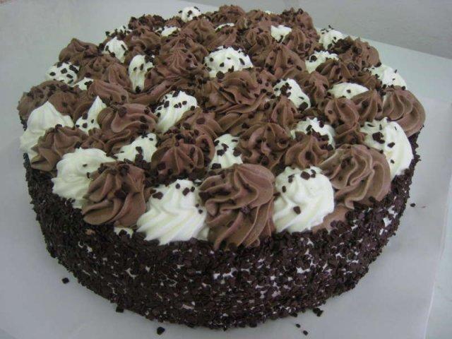 harlekyn Klasické dorty