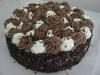 thumbs harlekyn Klasické dorty