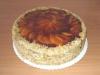 thumbs hruskovy dort Klasické dorty