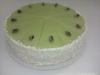 thumbs pistaciovy dort Klasické dorty