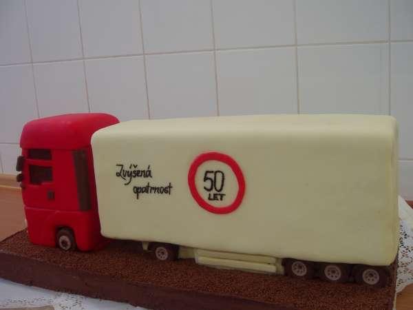 50 narozeniny Na přání