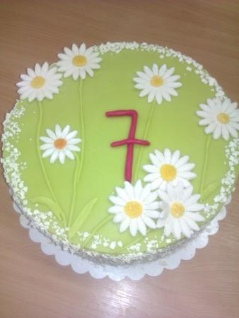 dort 7let Na přání