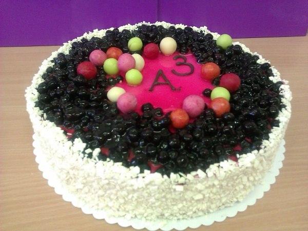 dort a3 Na přání