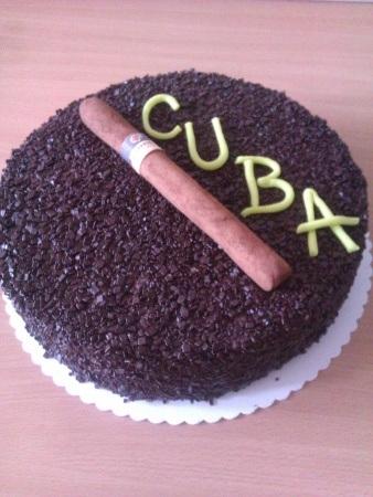 dort cuba Na přání