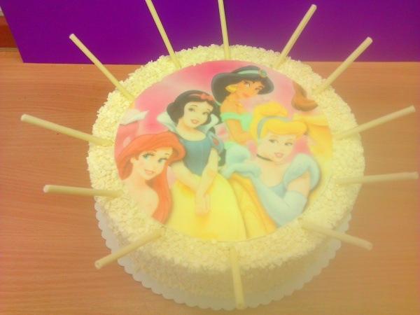 dort disney Na přání