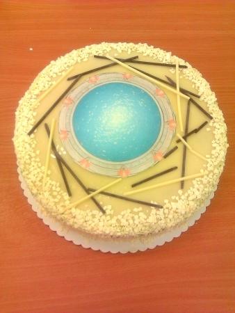dort hvezdna brana Na přání