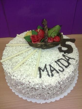 dort majda Na přání