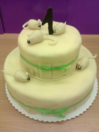 dort mysi Na přání