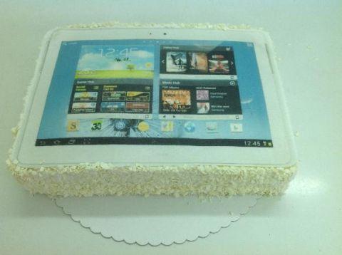 dort s fotkou Na přání