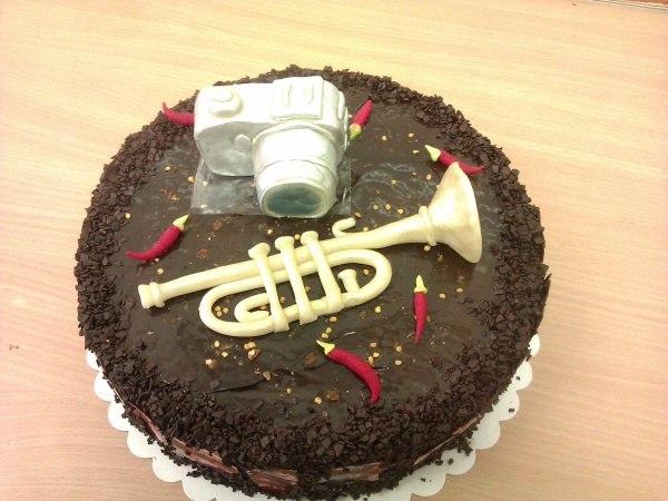 dort s trumpetou a chilli Na přání