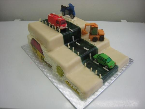 dort stavba Na přání