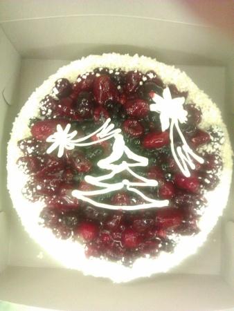 dort vanoce Na přání
