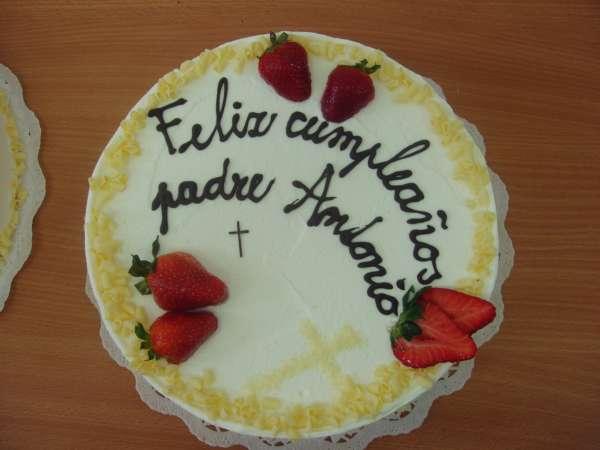 narozeniny kneze Na přání