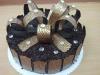 thumbs cokoladovy s diamanty Na přání