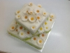 thumbs kopretinovy dort Na přání