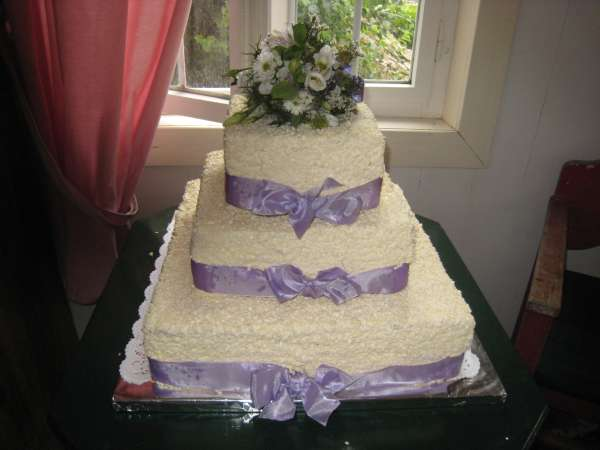svatebni dort 10 Svatební dorty