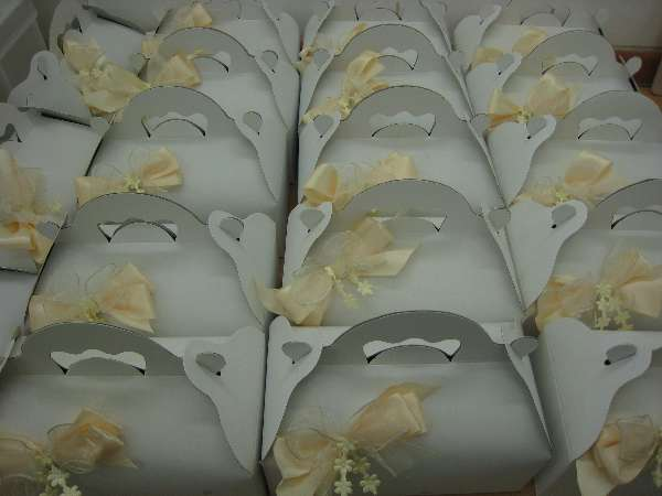 svatebni dort 18 kolacky Svatební dorty