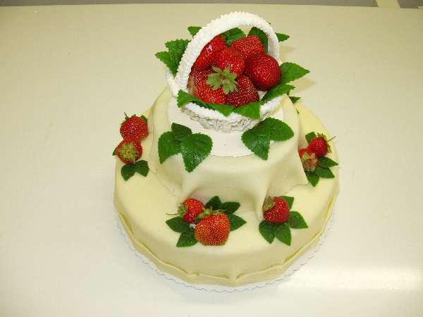 svatebni dort 7 Svatební dorty