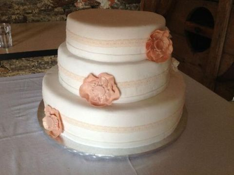svatebni dort 0 Svatební dorty