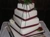 thumbs dort do spiraly Svatební dorty