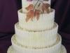 thumbs tycinky a kvety Svatební dorty